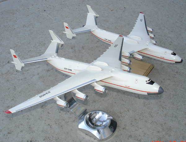 # antp089a An-124 and An-225 models for restoration 1
