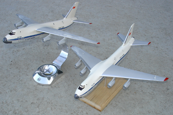 # antp089a An-124 and An-225 models for restoration 4