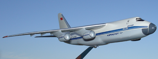 # antp089a An-124 and An-225 models for restoration 5