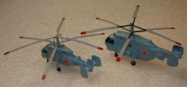 # hm094 Ka-25, Ka-27 Kamov naval helicopters 3