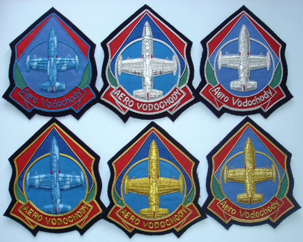# avpatch082 L-39 Aerovodochody Test Pilot patch 1