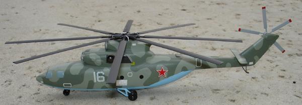# zhopa037b Mi-26 HALO helicopter 2