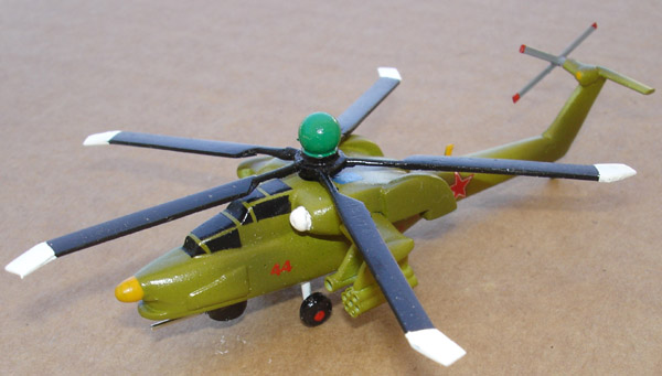 # zhopa029a Mil-28 attack helicopter 1