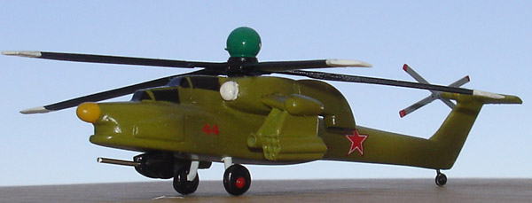 # zhopa029a Mil-28 attack helicopter 2