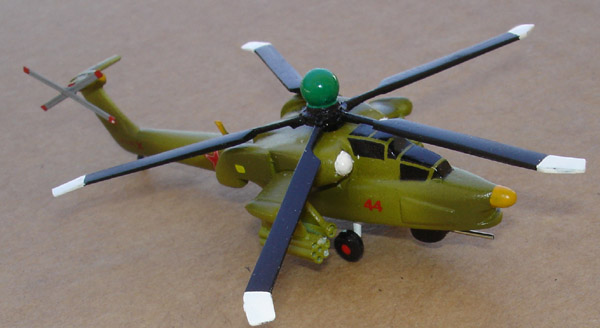 # zhopa029a Mil-28 attack helicopter 3