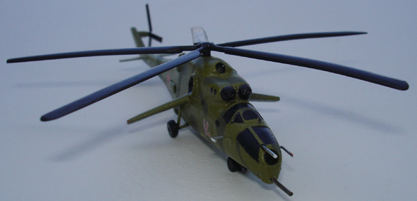 # zhopa029 Mi-24 Mil assault helicopter 4
