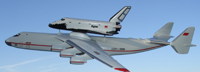 # antp148            An-225 `Mriya` with Buran 3