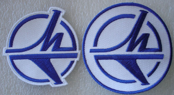 # avpatch079 Myasishchev OKB logo pilot patches 1
