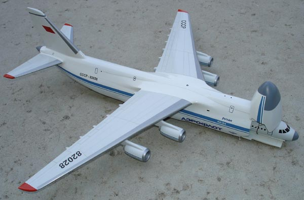 # zhopa039b An-124 with fuselage Tu-204 additional images in details 2