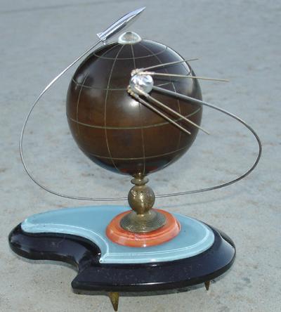 # adsk146 First Sputnik  model 3