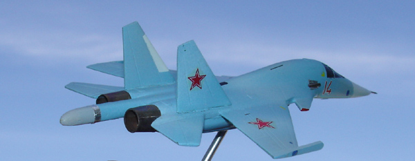 # zhopa028 Sukhoi SU-32FN 3