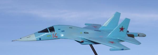 # zhopa028 Sukhoi SU-32FN 4