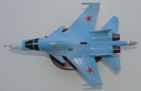 # zhopa028 Sukhoi SU-32FN 5