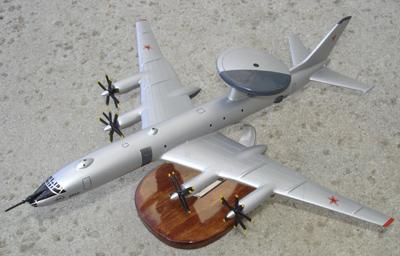 # zhopa022a Tupolev Tu-126 Moss 1