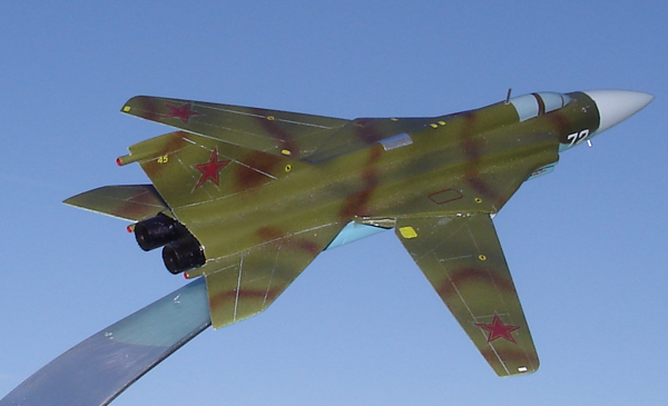# zhopa016 Tupolev-148 fighter-interceptor 5