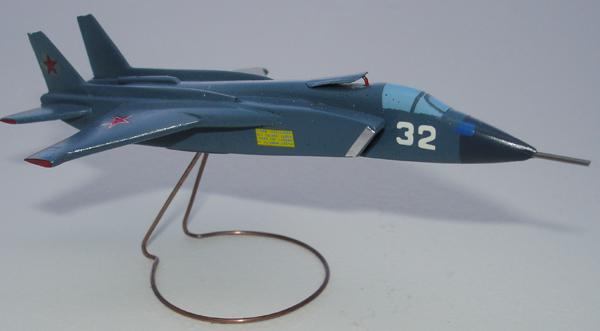 # zhopa030 YAK-141 VTOL 1