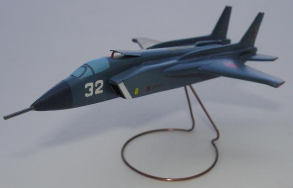 # zhopa030 YAK-141 VTOL 2