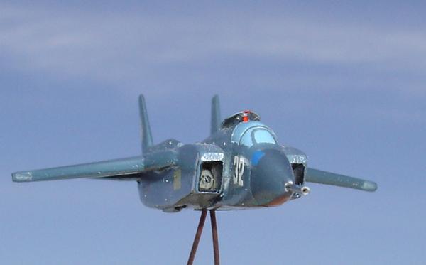 # zhopa030 YAK-141 VTOL 3