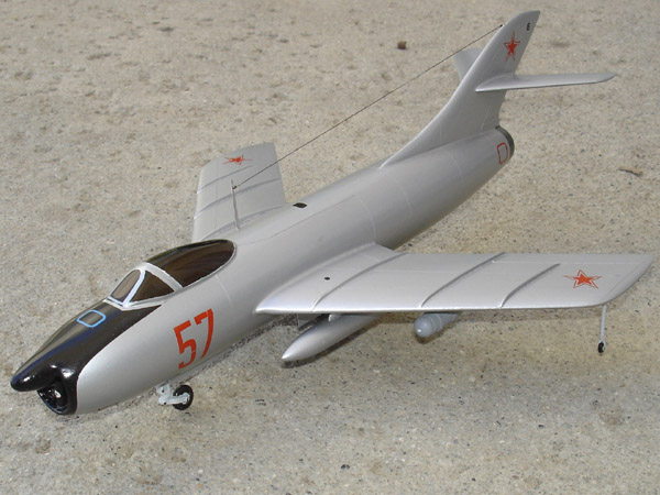 # yp098 Yak-50 Interceptor 1