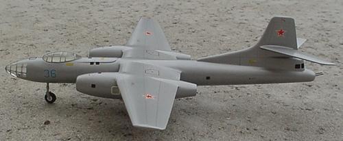 # tp150            Tupolev-14 `Bosun` (Tu-79,TU-81,TU-89) 2