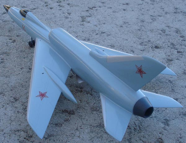 # tp095            Tu-127 project bomber 2