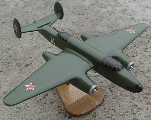 # tp500            Tupolev Tu-12 bomber 1