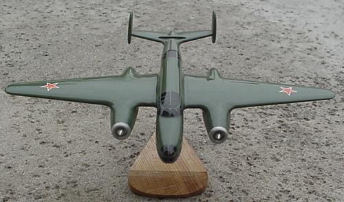 # tp500            Tupolev Tu-12 bomber 3