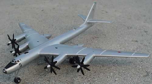 # tp205            Tu-95 `Bear` bomber 1
