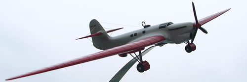 # tp101            ANT-25( USSR-North Pole-USA flight) 2
