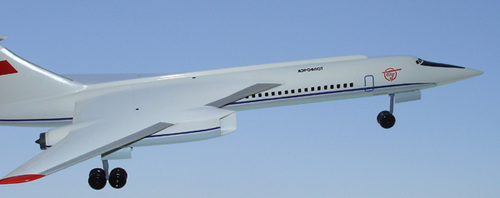 # tp092            Tu-134 Tupolev project of airliner transport 3