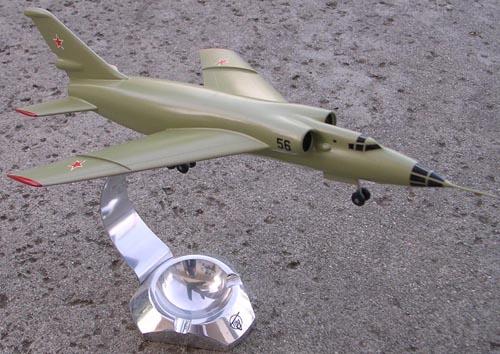 # tp501            Tu-98 Backfin. 2