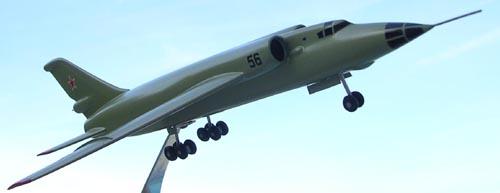 # tp501            Tu-98 Backfin. 3