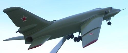 # tp501            Tu-98 Backfin. 4