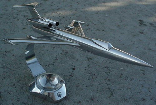 # tp205            Tupolev-105 TU-22 metal model 1
