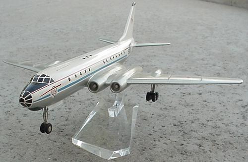 # tp280            Tupolev Tu-110 `Cooker` 1