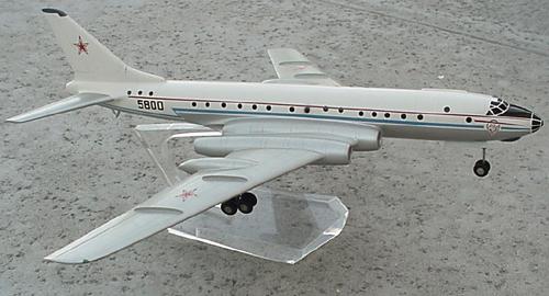 # tp280            Tupolev Tu-110 `Cooker` 2