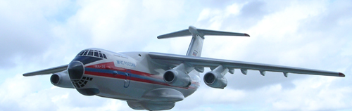 # ip088            Il-76TD Waterbomber fire-killer 2
