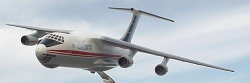 # ip109            Il-76 Cubana 3