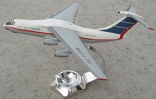 # ip109            Il-76 Cubana 4