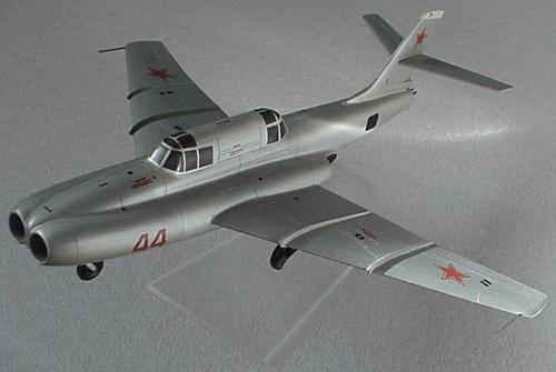 # ip115            IL-40-II experimental `Shturmovik` 1