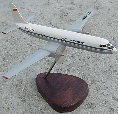 # ip105            IL-114 airliner 1/200 scale 1