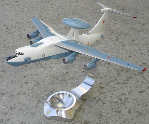 # ip084            A-50 AVAKS Beriev-Ilyushin 1