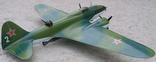 # ip091            Il-4/DB-3 torpedo-bomber 4