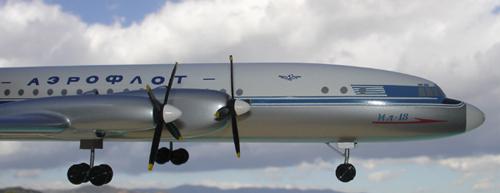 # ip101a            IL-18 Classic Aeroflot 2