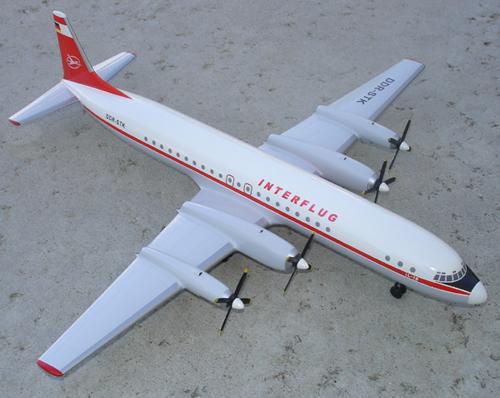 # ip101b            IL-18 Interflug 1