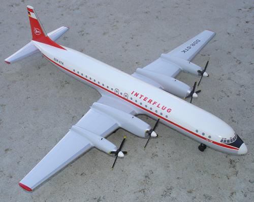 # ip101b            IL-18 Interflug 1