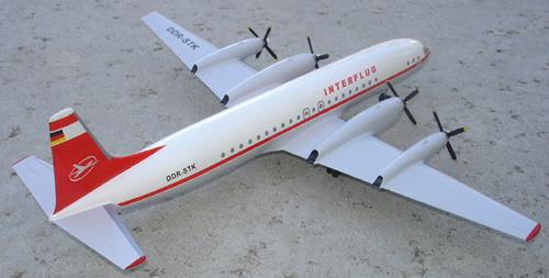 # ip101b            IL-18 Interflug 2
