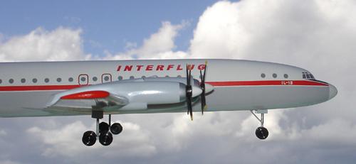 # ip101b            IL-18 Interflug 3