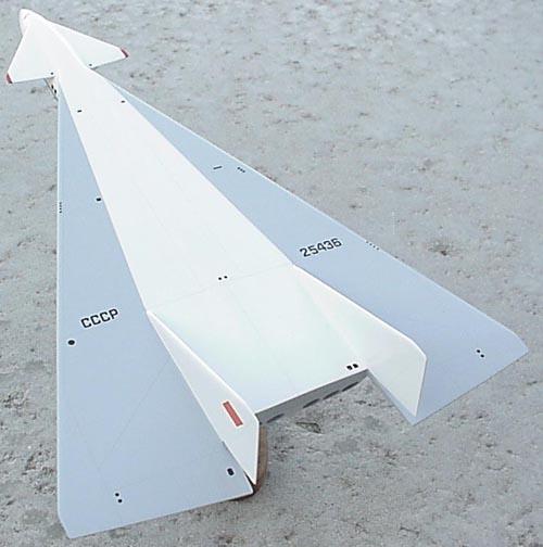 # myp300            55V passenger SST project plane 4