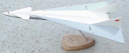 # myp300            55V passenger SST project plane 5